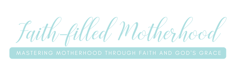Faith-filled Motherhood